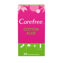 Carefree<sup>®</sup> Cotton Aloe
